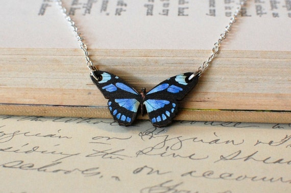 mini butterfly series 10  - free US shipping