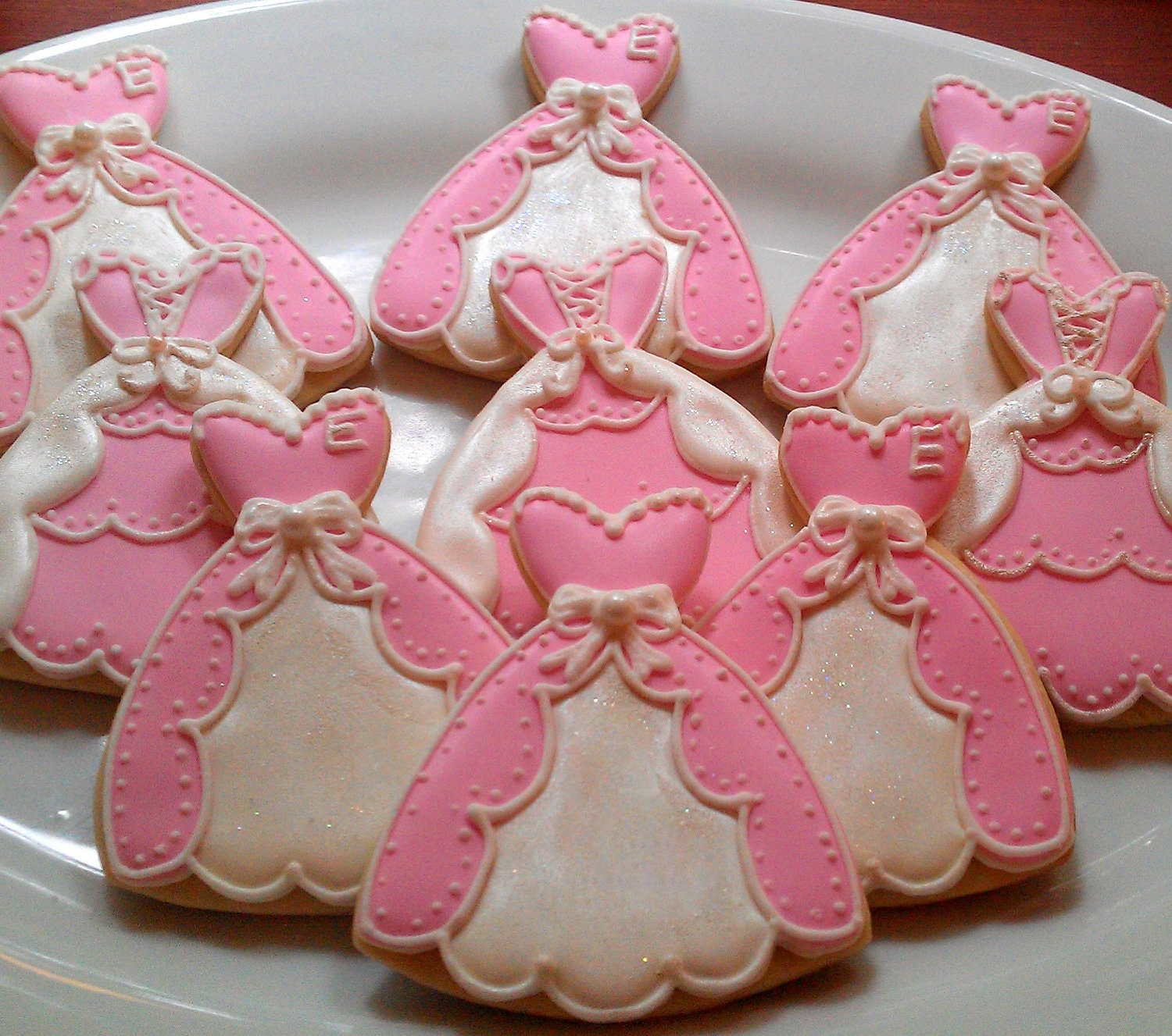 Princess Cookies On Pinterest
