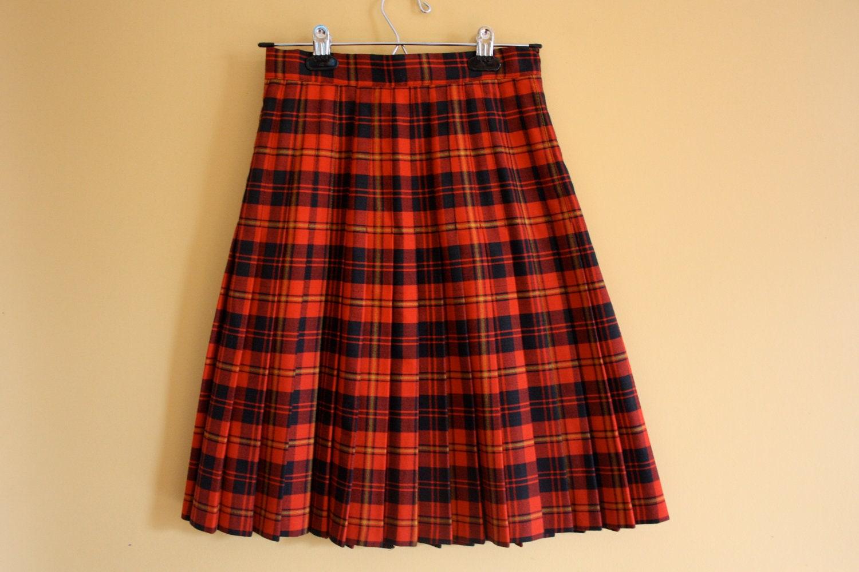 Как сшить юбку в складку своими руками, результат вас удивит 80