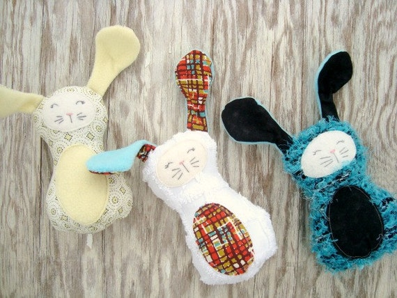 Easter Bunny Pattern Rabbit pdf Download Pattern Now