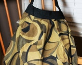 Love It Sale Abstract Hobo Bag