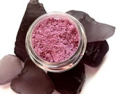 mineral eye shadow . Orchid Purple . Gentleness - RedeemingBeauty