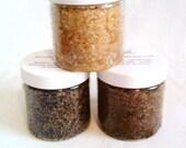Cinnamon Bun Body Scrub - MyGardenTherapy
