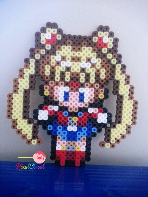 Pixel Closet Etsy Shop : Sailormoon