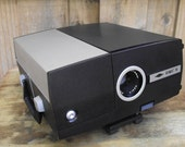 Vintage Sawyers RotoMatic Slide Projector