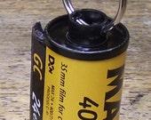 Kodak Film Canister Keyring