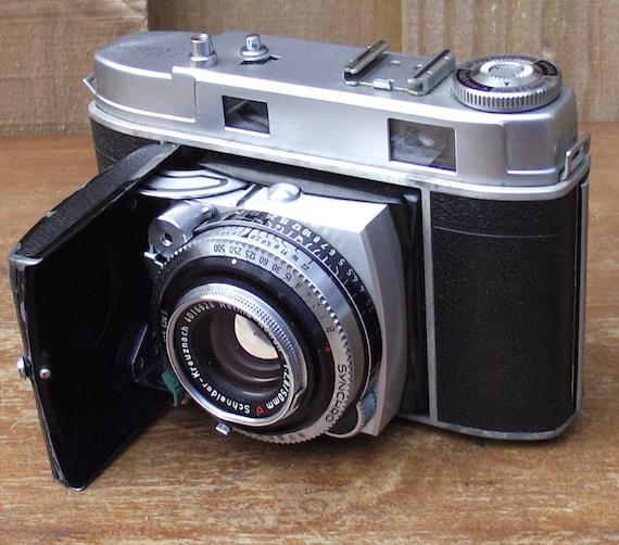 Kodak Retina II c Rangefinder