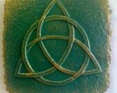 Triquetra - Celtic symbol