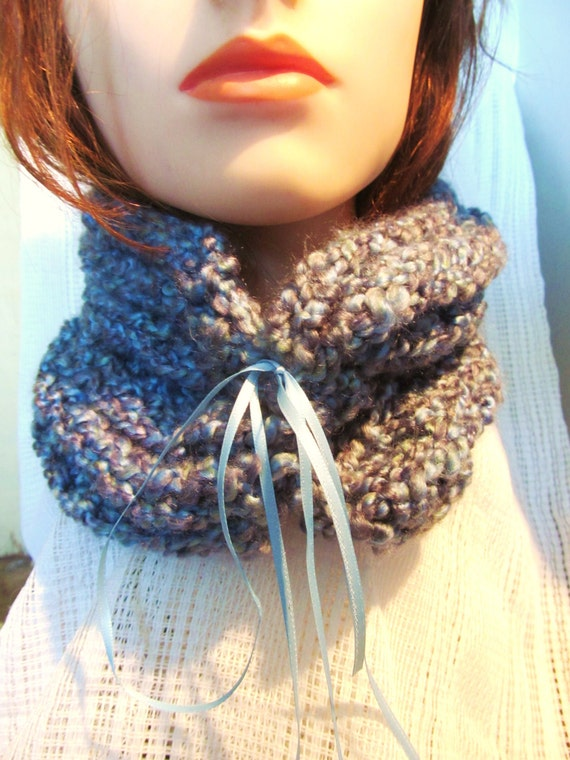 Super Soft Cowl/Neckwarmer