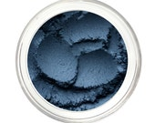 DARK CRYSTAL - Mineral Eyeshadow Mineral Makeup - Pure & Natural Mineral Eye Color Pigment - Noella Beauty Works