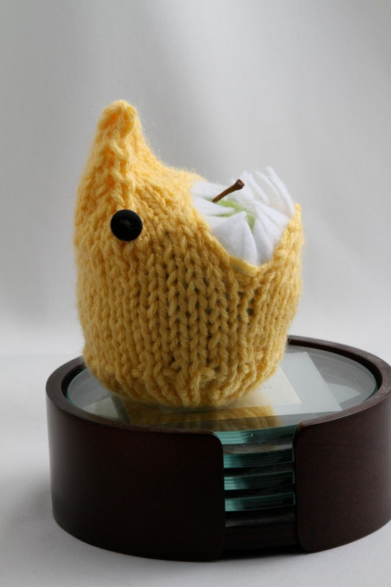 SharkApple Sleeve Cozy