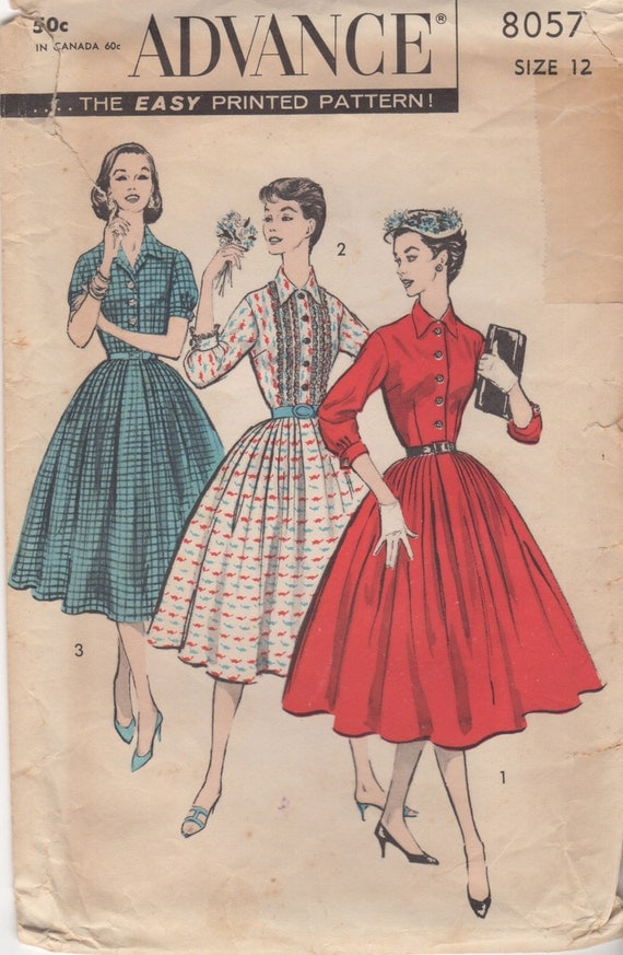 Easter 1950 S Style Wesewretro Com