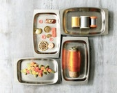 Vintage Sewing Notions/ Craft Supplies - lovintagefinds