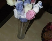 SLS/SLES PARABEN Free Rose Soap