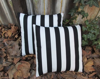 Popular items for black white stripe on Etsy