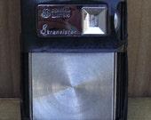 1960s General Electric Transistor Pocket Radio