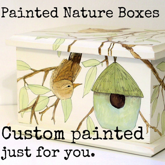 Cottage Painted Furniture