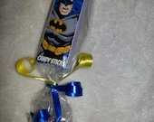 Batman Candy Lei