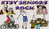 Etsy Seniors Rock