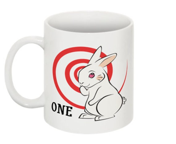 Counting Mug 01 Ben the Rabbit