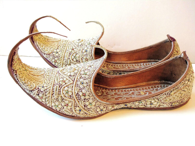 Arabian Shoes Men
