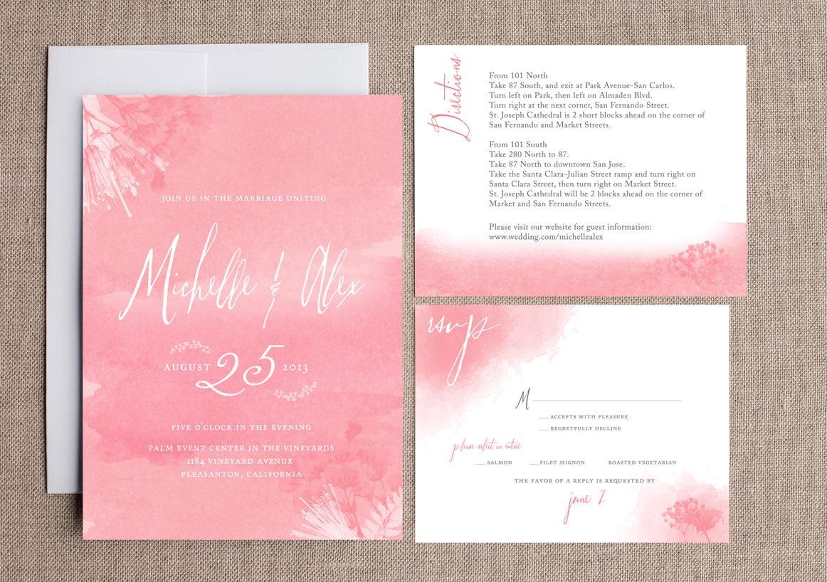 Wedding Invitations Shops: New Wedding Invitations In The Shop