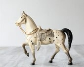 Vintage Horse - lovintagefinds