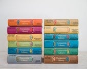 reserved for christiana- vintage collection of children's classics - 24 titles - epochco