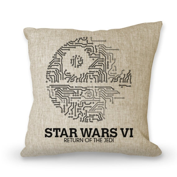 star wars 18 posters, four,pillow, restore ancient ways, new, household items