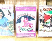 International Cassette Collection India
