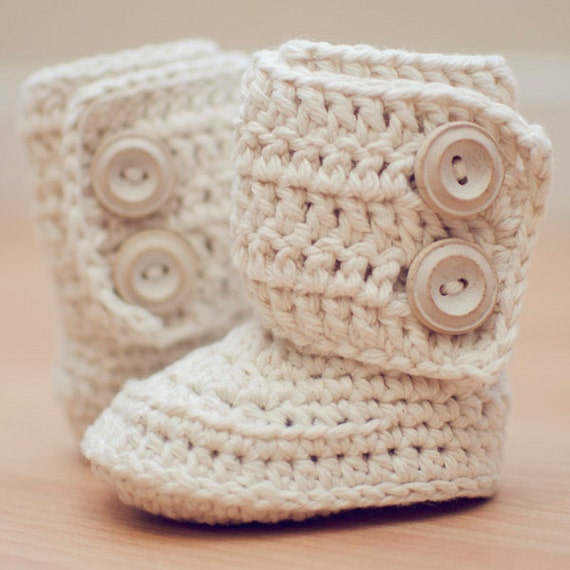 Crochet Baby Boots, Girl Baby Booties, Boy Baby Booties, Custom Crochet Baby Booties, Newborn