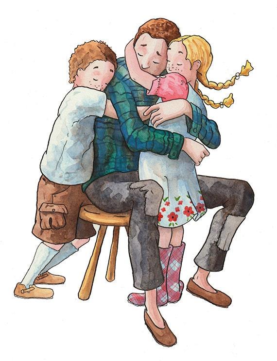 My Paisley World: The Art of ... Fatherhood