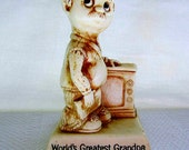 Vintage R W Berries Worlds Greatest Grandpa 1975 793 - WeeLambieVintage