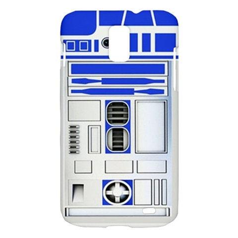 New Star Wars R2D2 Samsung Galaxy S II Skyrocket Hardshell Case Cover Samsung Galaxy S2 Skyrocket Case