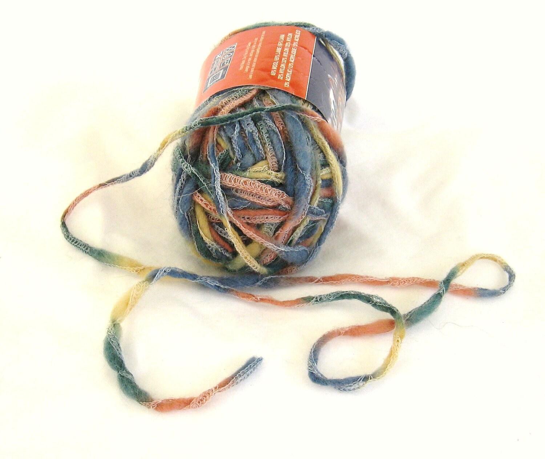 yarn, Paradiso 2116, cat's meow, multicolor, C, destash - ThreadsintheBed