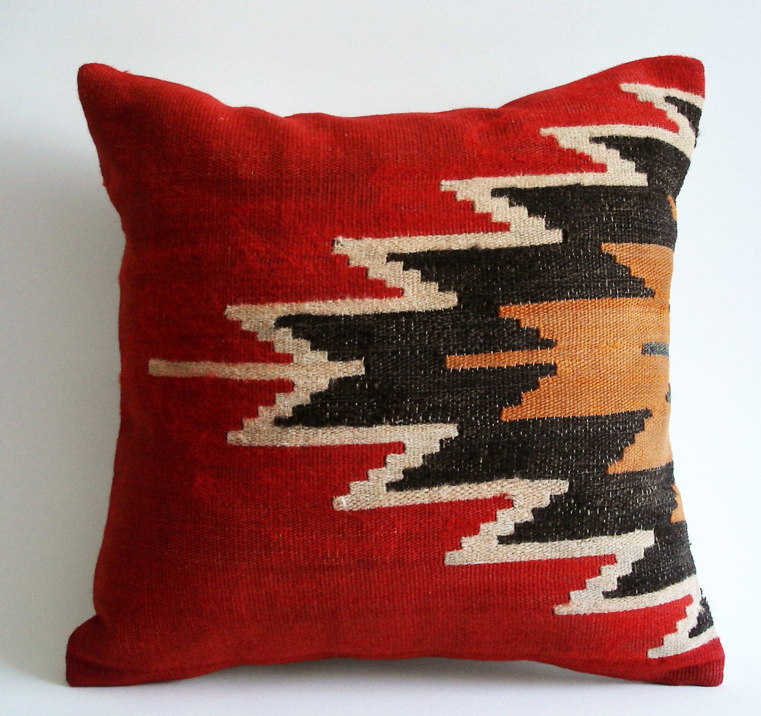 flat made turkish kilims weave from kilim article pillow cushion covers woven pillows hand