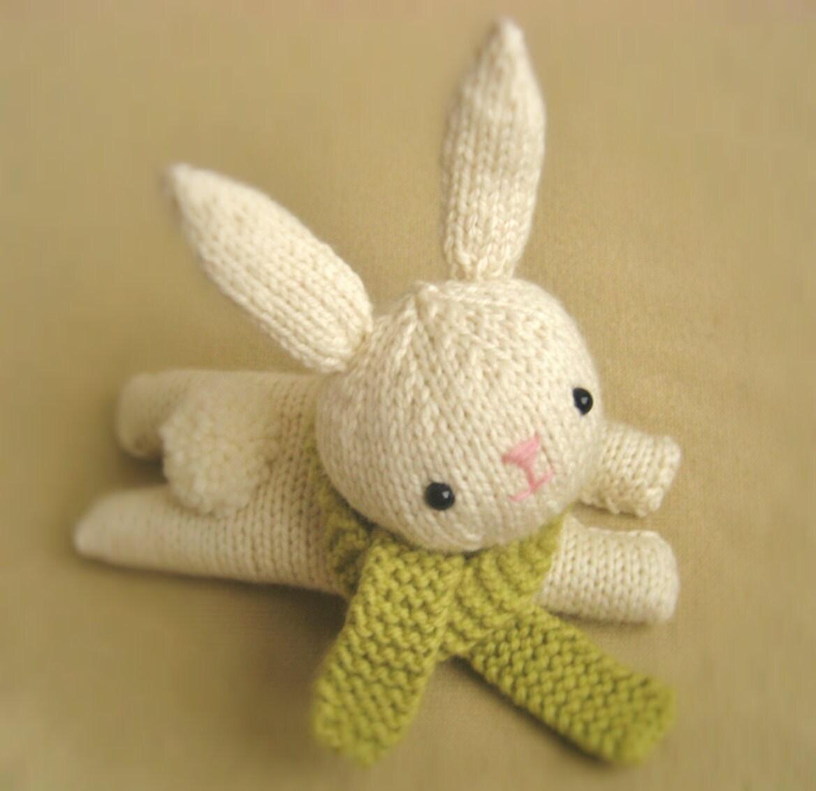 Knitted Amigurumi Animal Patterns : AMIGURUMI KNIT PATTERNS FREE Knitting PATTERNS