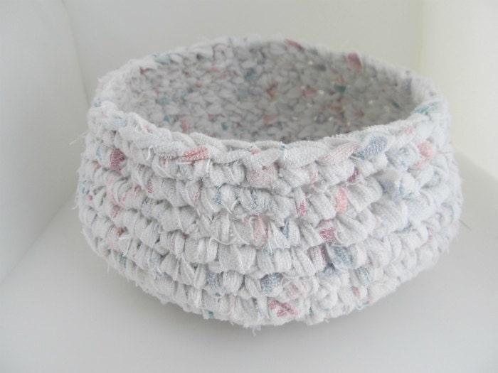 Memory Bowl Baby Blanket