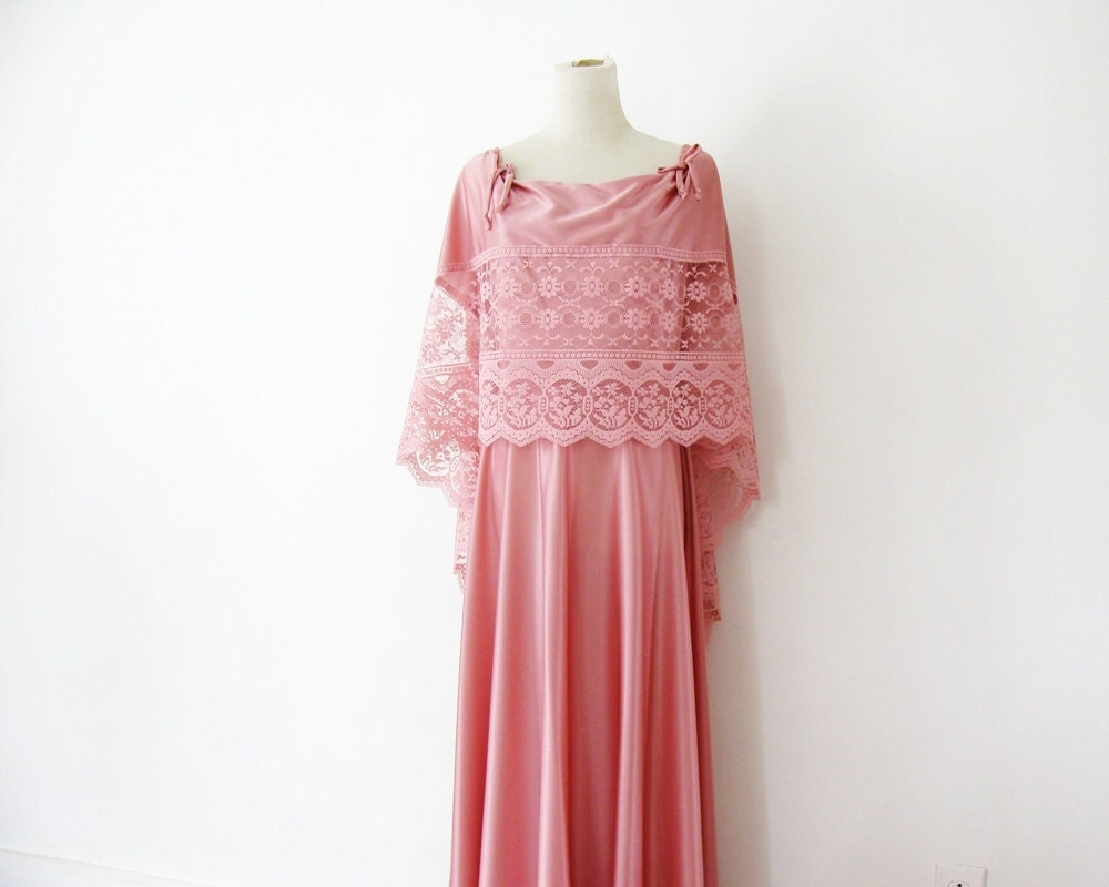 1970s Prom Dresses 26