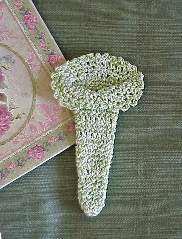 Left Hand Crochet - Large Crochet Flower - YouTube