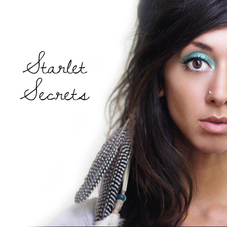 Mineral Makeup - Starlet Secrets