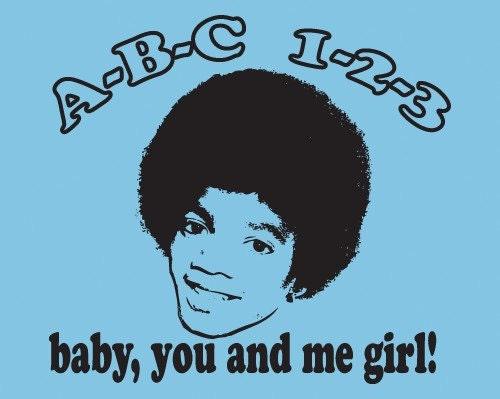 Jackson 5 Abc 123