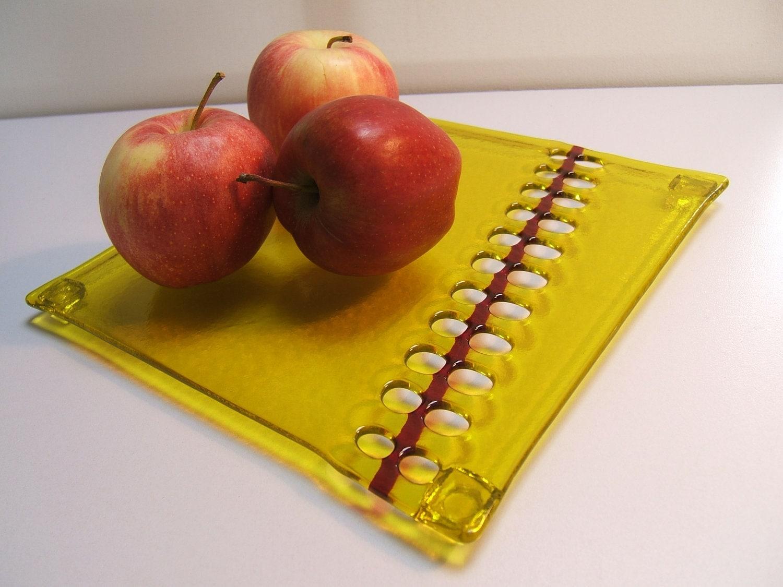 Zipper Plate