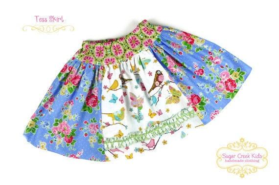 Boutique Kids Clothing...Handmade at Sugar Creek Kids..Girls 12mo to 6 years
