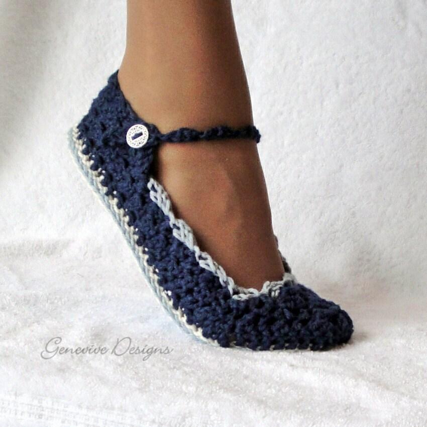 flats crochet pattern 21 crochetme