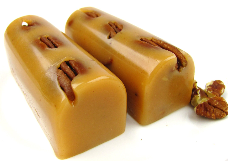 1/2 lb. Unct Vanilla Pecan Caramel
