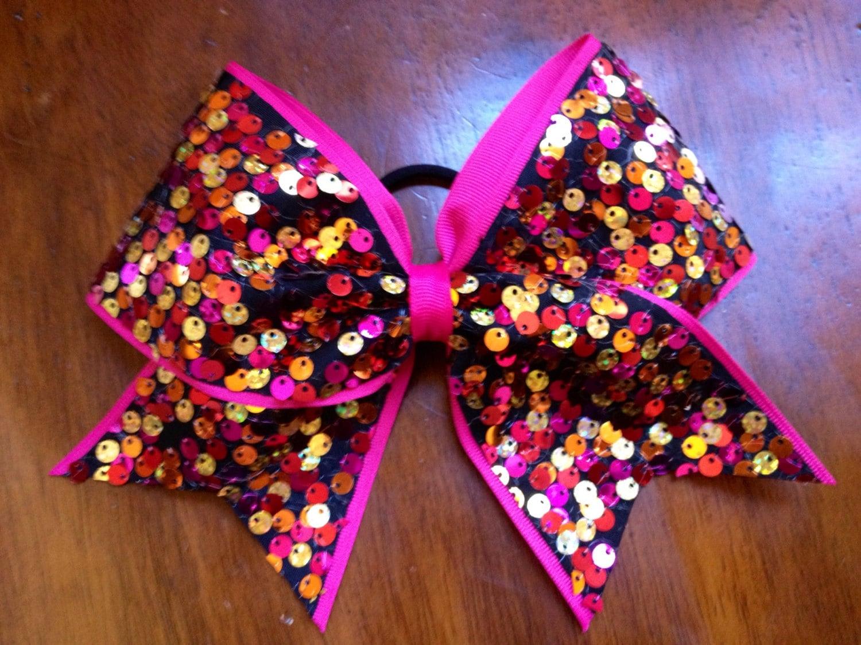 cute cheer bows - HD1500×1125