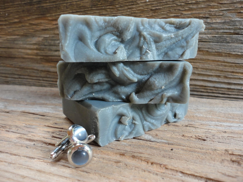 Mr. Perfect Handmade Soap Men's Soap - ComfortandJoySoapCo