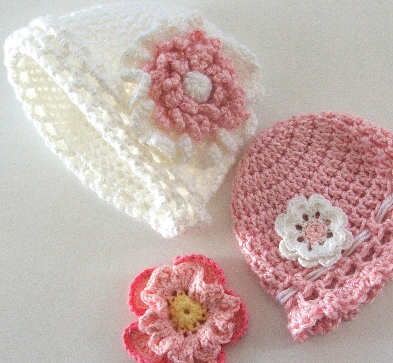 kolay bebek şapkası örneği