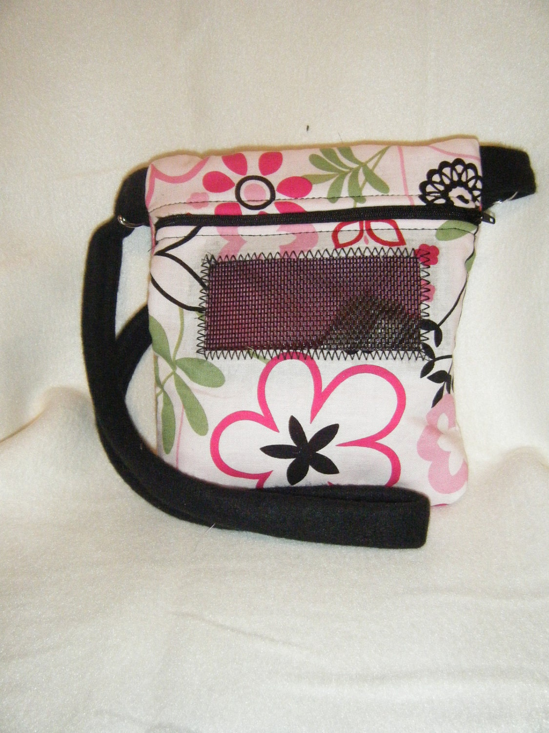 Sugar Glider/ Small Animal Bonding Pouch